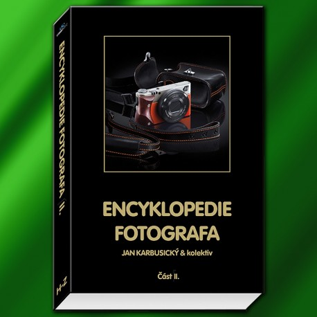 Encyklopedie Fotografa II.