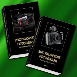 Encyklopedie Fotografa I.+II.