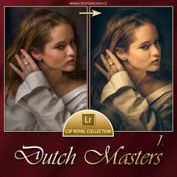 Dutch Master 1