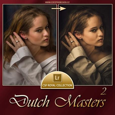 Dutch Master 2