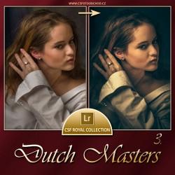 Dutch Master 3