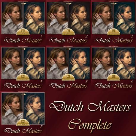 Dutch Master Complete