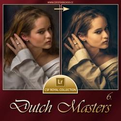 Dutch Master 6