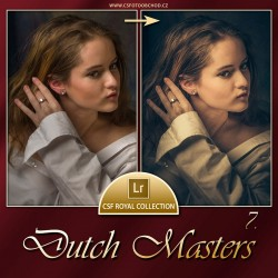 Dutch Master 7
