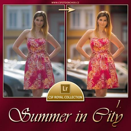 SummerCity 1