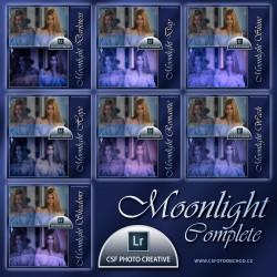 Moonlight Complete