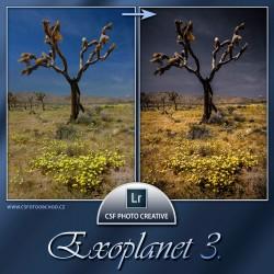 Exoplanet 3