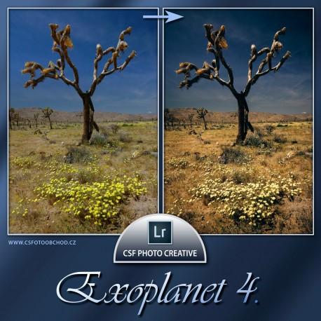 Exoplanet 4