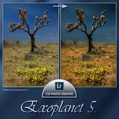 Exoplanet 5