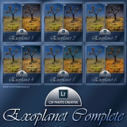 Exoplanet Complete