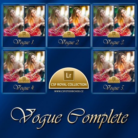 Vogue Complete