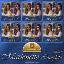 Marionette Complete