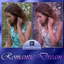 Romantic Dream 1