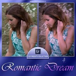 Romantic Dream 4