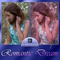 Romantic Dream 5