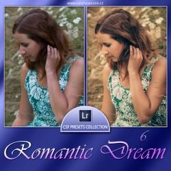 Romantic Dream 6