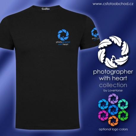 T-Shirt PWH pánské