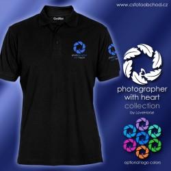 PWH Polo Shirt pánské