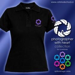 PWH Polo Shirt dámské