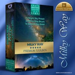 Milky Way Toolbox