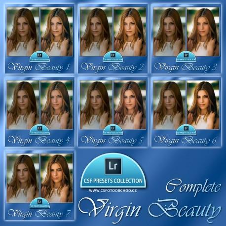 Virgin Beauty Complete