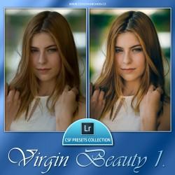 Virgin Beauty 1