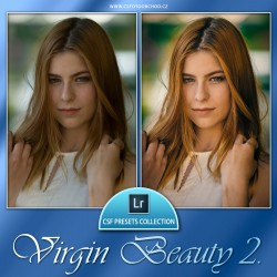 Virgin Beauty 2