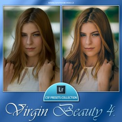 Virgin Beauty 4
