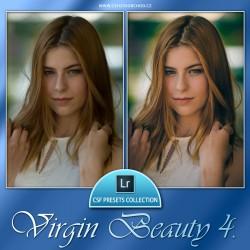 Virgin Beauty 4