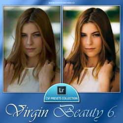Virgin Beauty 6