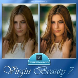 Virgin Beauty 7