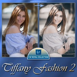 Tiffany Fashion 2