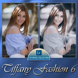 Tiffany Fashion 6