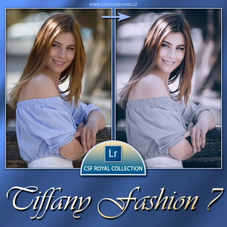 Tiffany Fashion 7