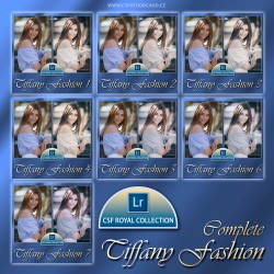 Tiffany Fashion Complete