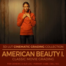 American Beauty LUT