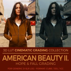 American Beauty II. LUT