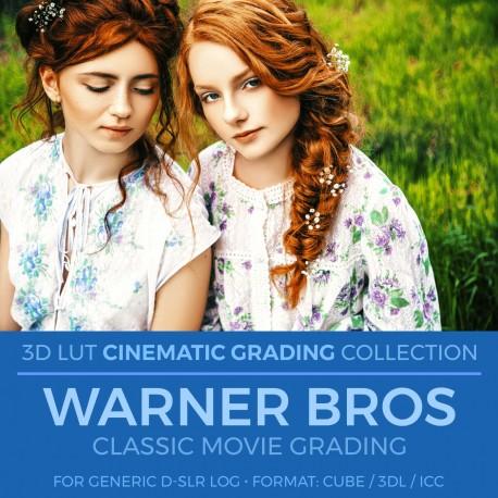 Warner Bros LUT