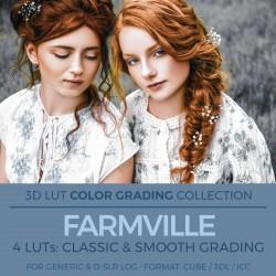 Farmville LUT