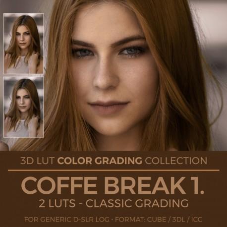 Coffe Break 1
