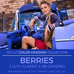 Berries LUT
