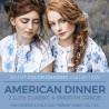 American Dinner LUT