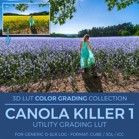 Canola Killer 1
