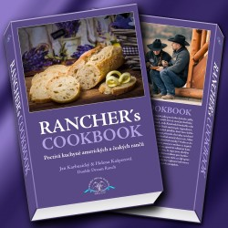 Rancher´s Cookbook