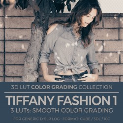 Tiffany Fashion 1 LUT