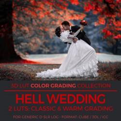 Hell Wedding LUT