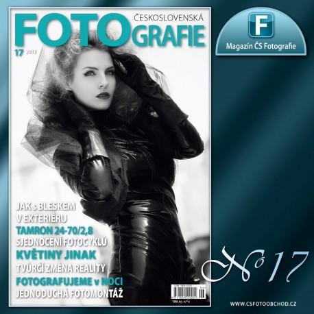 ČS Fotografie 17/2013
