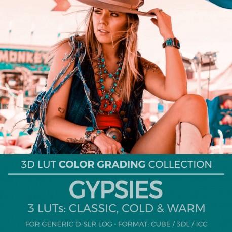 Gypsies LUT