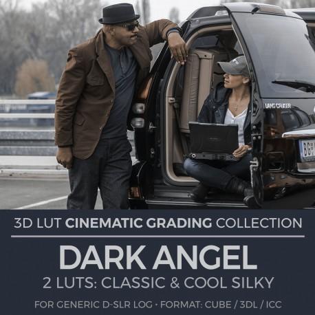 Dark Angel LUT