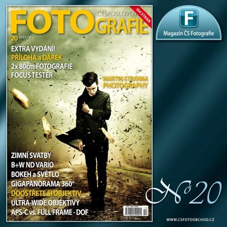 ČS Fotografie 20/2013